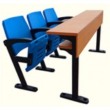 ANC Series 632014 Mdf/melamine toped Table for 3 persons