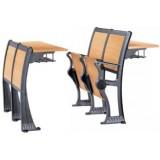 ANC Series 642036C EDU last row chair (no table at back)