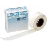 GRE Series Label Protectors Large - Pack 1000 - H40xW100mm