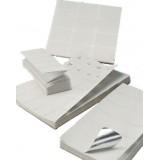 GRE Label Series Foil-Back Labels 19x25mm (1000 pack)