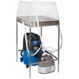Cold Suction table 18kg