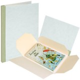 Wide Spine Document Binder - 254 x 330mm - pack of 5