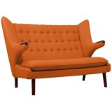 Papa Bear Loveseat (2 seater Sofa)