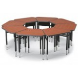SM Series Table Cluster 1267LS