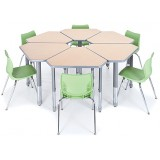 SM Series Table Cluster 3082C (6x3082)