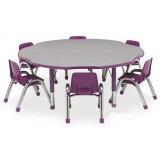 SM Series Group work Table 4391-69
