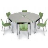 SM Series Table Cluster 4504C (6x4504)