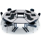 SM Series Table Cluster 1351C (8x1351)