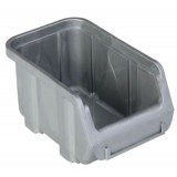 Multi Purpose Plastic Container ANC20A100 grey 0,84L