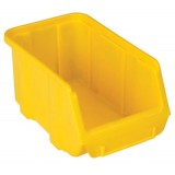 Multi Purpose Plastic Container ANC20A100 colours 0,84L