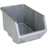 Multi Purpose Plastic Container ANC20A250 grey 3,25L