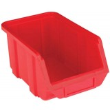 Multi Purpose Plastic Container ANC20A300 colours 4,3L