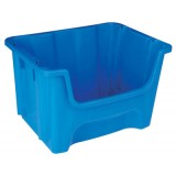Multi Purpose Plastic Container ANC20A500 colours 14L