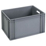 Open top plastic container (PPC) 19,5L