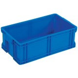 Open top plastic container (HDPE) 12L