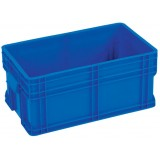 Open top plastic container (HDPE) 16L