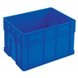Open top plastic container (HDPE) 39L