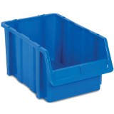 Multi Purpose Plastic Container ANC20PA520 colours 6,85L