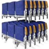 ANC-ASC Mobile Series Carts