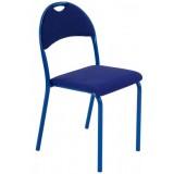 ANC  Classroom Series IT BOLEK CHAIR  metal/uphol-microfibra