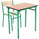 ANC  Classroom Series IT ZAK PLUS Table single