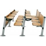 ANC-LA Edu Series E3000 tipup table MEL