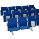ANC-LA Edu Series E4000 tipup table Upholstered