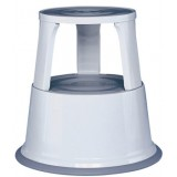 ANC Library Stool Light Grey