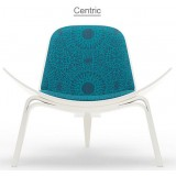 HM Series Shell chair CH07 Centric