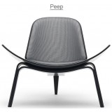 HM Series Shell chair CH07 Peep
