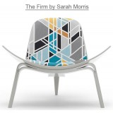 HM Series Shell chair CH07 The Firm
