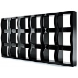 Boogie Woogie shelving system 18 pack