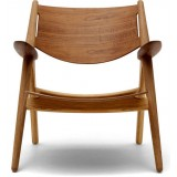 CH28 easy chair (by C H&Son)