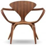 Cherner lounge arm chair