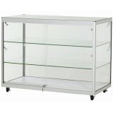 CS Series All glass Alu Display Case C3-400