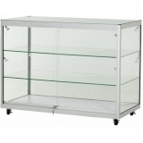 CS Series All glass Alu Display Case C3-500