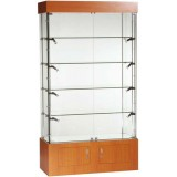 CS Series Glass/wood Display Case FC09