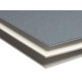 CT Series Duralong Wave Board 1.7mm 1180 x 1600 Dgrey/white