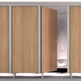 Cubicles TL Series Icon