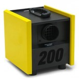 Dehumidifier mR200D Desiccant series