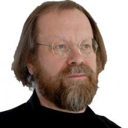 Jouko Järvisalo