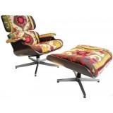 Bokja remake - Eames Lounge chair