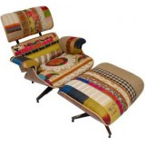 Bokja remake - Eames Lounge chair alter1