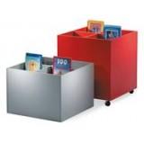 ΣΕΙΡΑ BT PICTURE BOOK BOX - Επιδαπέδιο τροχήλατο ερμάριο αποθήκ&epsilo
