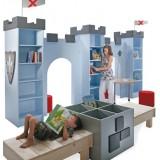 EBL Kids' Library Castle config