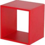 EB SCHULZ Series CUBE red