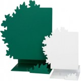 EBL Series Leaf II display, green