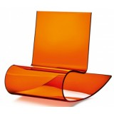 EBL Series Swing Display I, orange