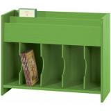 EBL Series Little Claus, green