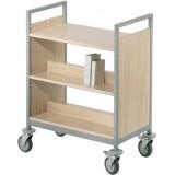 EBL Series Book Trolley